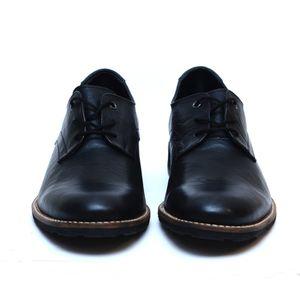 Zapato-de-cuero-de-hombre