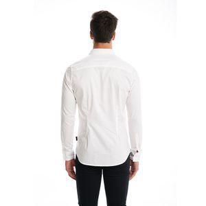 camisa-de-hombre-lisa