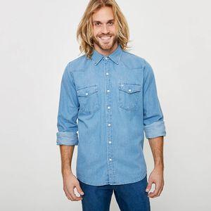 Camisa-de-jean