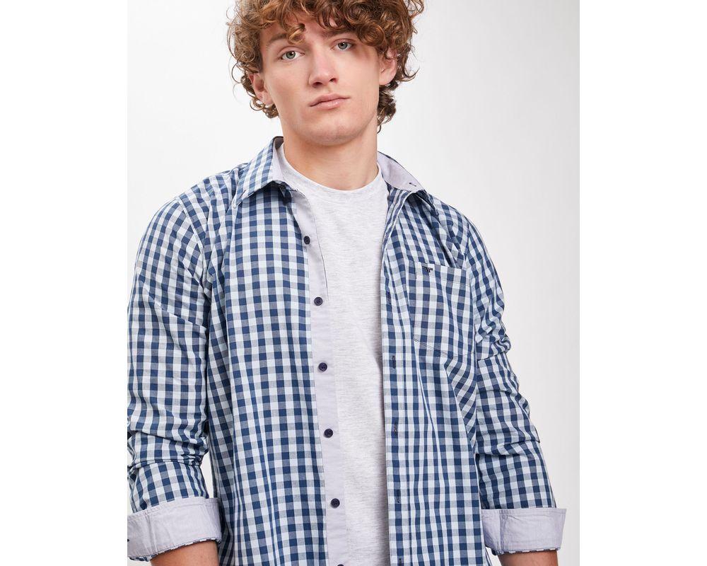 camisa-a-cuadros-hombre-manga-larga